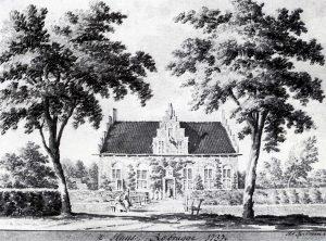 Rheebruggen_door_Hendrik_Spilman_(1721-1784)